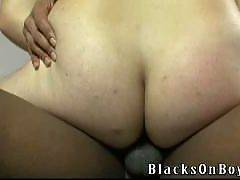 Blacks On Boys - Isaac
