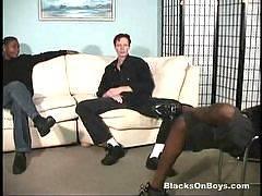 blacks on boys - Jack Sanders