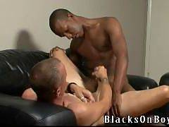 Blacks On Boys - Austin Dallas