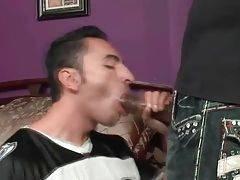 Black Friends Slug And Patrick Get Horny 2